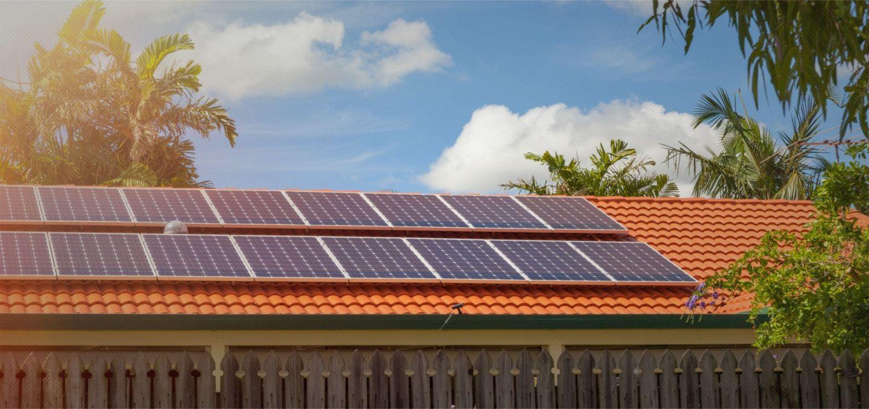 Sistema de geração de energia solar fotovoltaica